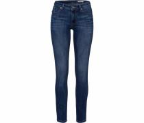 Regular Jeans 'ocs Skin' dunkelblau