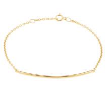 Dash Armband gold