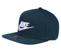 Kappe 'Pro' dunkelblau / weiß