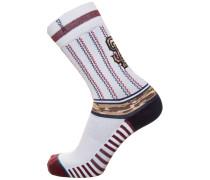 MLB Sentry San Francisco Giants Socken weiß