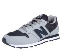Sneaker 'gm500' grau / schwarz