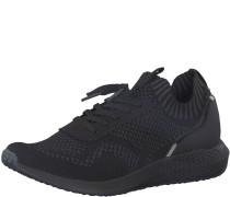 Sneaker low 'Comfy' schwarz