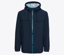 Jacke 'softshell Jacket' navy
