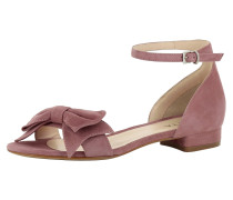 Sandale 'Salvina' rosé