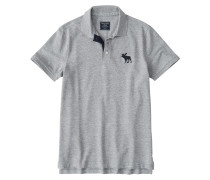 Poloshirt 'exploded Polo 4Cc'