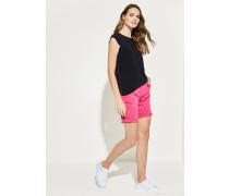 Shirt pink / marine