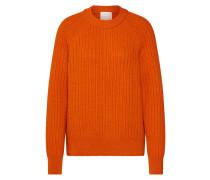 Pullover 'hinaa' orange