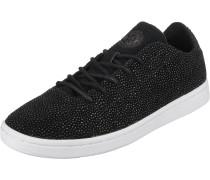 Sneakers 'Jane Pearl' schwarz