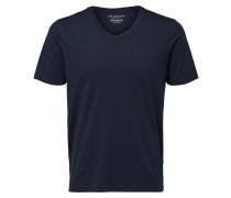 T-Shirt 'shdtheperfect SS V-Neck'