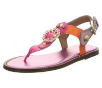 Sandale pink / orange