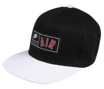 Cap 'Nike Air Pro' schwarz / weiß