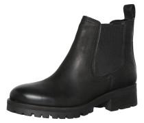 Chelsea Boot 'Monika' schwarz