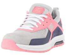 Sneaker 'Vandium' marine / grau / rosa