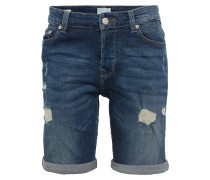 Jeans Shorts 'onsPLY Shorts M Blue Damage CR 8603 Noos'