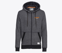 Sweatjacke 'jcochris Sweat ZIP Hood'