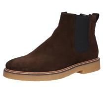 Boots 'Gary' dunkelbraun