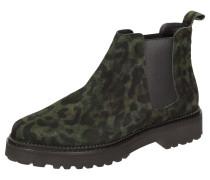 Chelsea Boot 'Vesilca' dunkelgrün