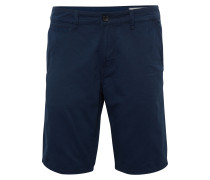 Shorts nachtblau