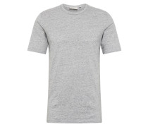 Shirt 'delta' hellgrau