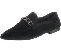 Loafers schwarz