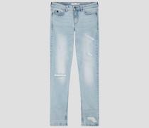 Jeans ' Johnny ' hellblau