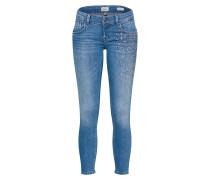 Skinny Jeans 'onlDYLAN' blue denim