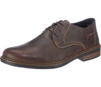 Weite Schuhe kastanienbraun