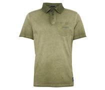 Poloshirt khaki