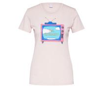 Shirt 'The ans Tee' rosé