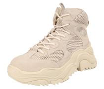 Sneaker 'pyro' beige