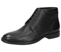Stiefelette 'Formias-XL' schwarz