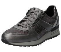 Schuhe 'Toscana' graphit