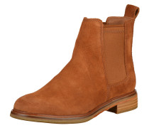 Chelsea Boot 'Clarkdale Arlo' karamell