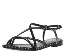 Sandale 'prardossi98' schwarz