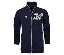 Sweater 'Sneekweek' kobaltblau