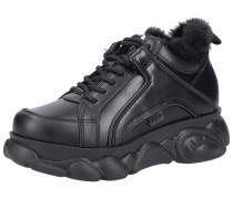 Sneaker 'Corin' schwarz