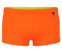 Swim Shorts 'Sunlight' neonorange