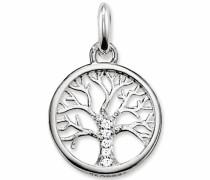Kettenanhänger 'Lebensbaum Kc0002-051-14'