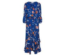 Kleid 'Ally' dunkelblau / mischfarben