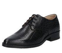 Schuhe 'prime Croco Fringe Shoe'