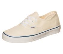 Sneaker Authentic beige