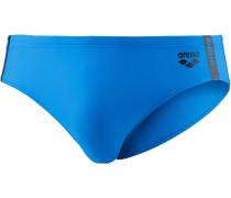 'Hyper' Badehose blau