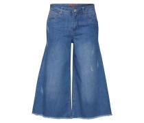 Jeans 'Samina' blue denim / hellblau