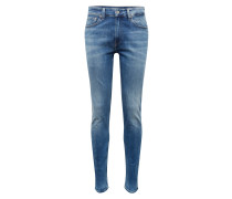 Jeans 'ckj 016' blue denim