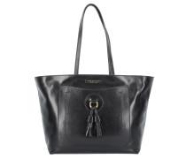 Shopper 'Santacroce' schwarz