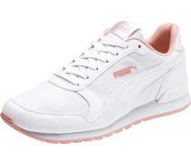 Sneaker 'ST Runner v2 NL' apricot / weiß