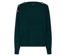 Pullover 'Eject' grasgrün