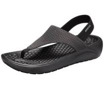 Sandale 'Lite Ride' schwarz