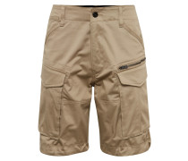 Shorts 'Rovic' beige