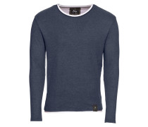 Pullover 'sarasota' dunkelblau